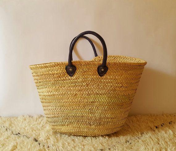 Tote Bag - French Market Tote by VIDA VIDA WADy8SUSbC