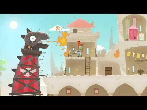 Rovio Stars presents Tiny Thief - Out now! - YouTube