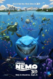 Watch Finding Nemo Online Free Putlocker