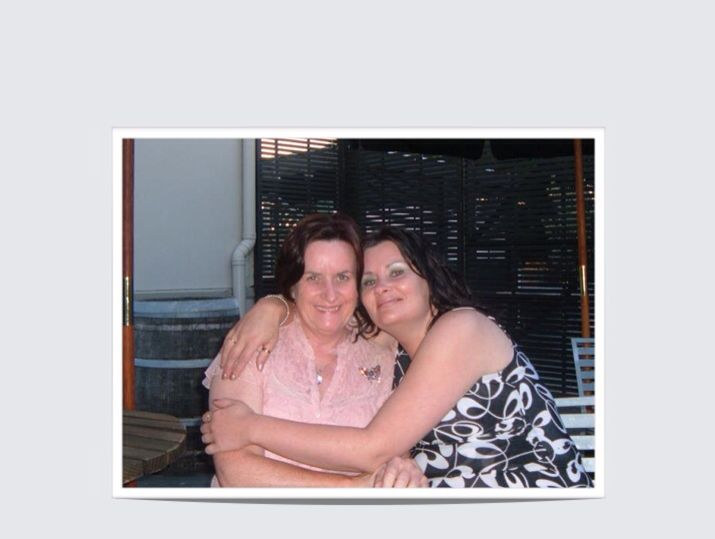 Mel and me 2007
