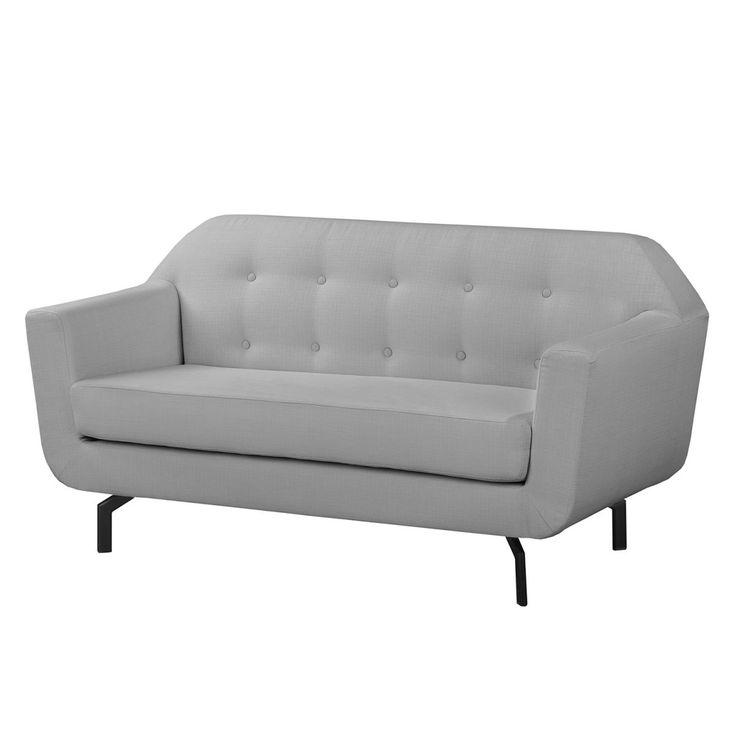 Die besten 25+ Sofa hellgrau Ideen auf Pinterest Couch hellgrau