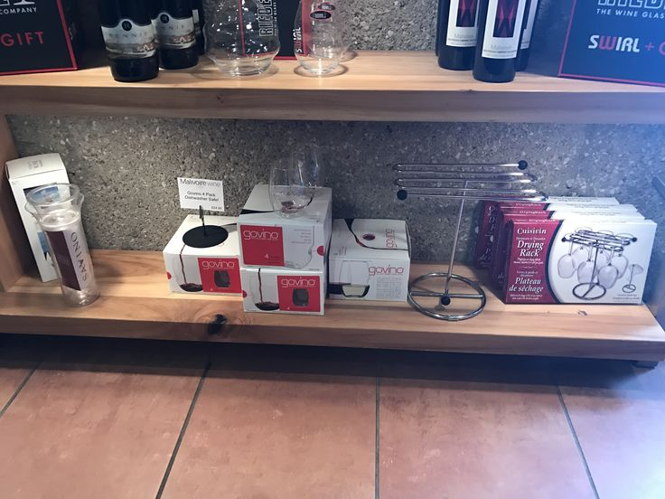 This weeks #FeatureFriday is +Malivoire Wine located in Beamsville, Ontario this winery is the fine retailer of +Brix Chocolate . Cuisivin wine accessories, @Savino wine preserver and govino! Check them out in store or online: http://malivoire.com/