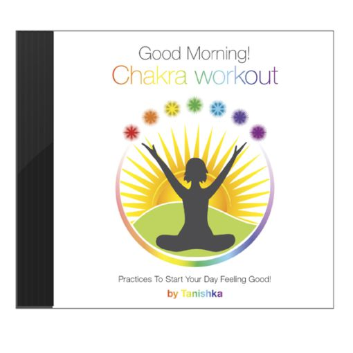 Imagine starting every day with an energy practice that supports you to feel great for the whole day… And feels more like play than a type of discipline! This album features a selection of 10-15 minute morning meditations you can choose from, to suit your mood & energy level.