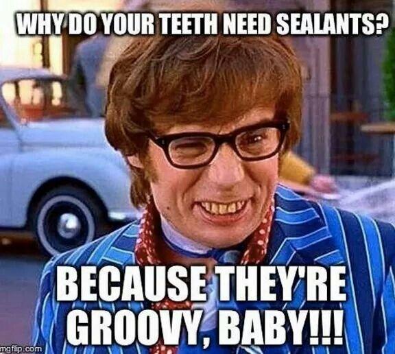 haha dental or mentalLol!