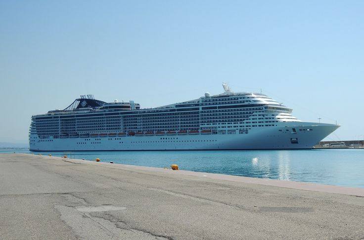 Greek Shipping Ministry Focuses on Berth Allocation Systems for Cruise Liners