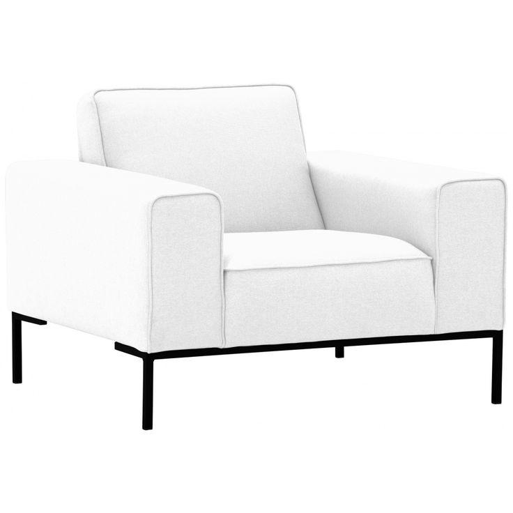 Sessel Weiß Designer Loungesessel Fernsehsessel Jetzt Bestellen Unter:  Http://www.woonio