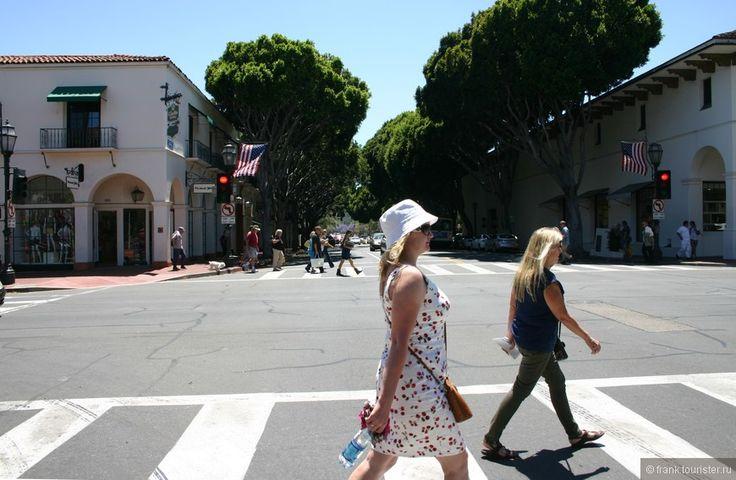 Это просто какая-то Санта-Барбара, отзыв от туриста Frank на Туристер.Ру
