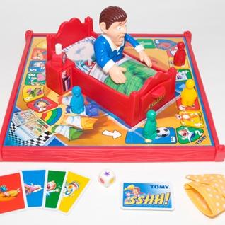 Shh... Don't Wake Daddy Game: Childhood 90S, Wake Daddy, Daddy Games, Shh, Traumatic Kids, Throwback, Kids Games