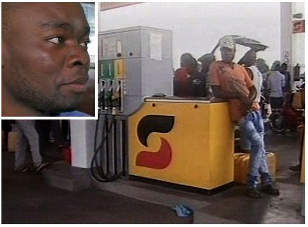 A imbecilização colectiva e o preço do petróleo - Domingos da Cruz