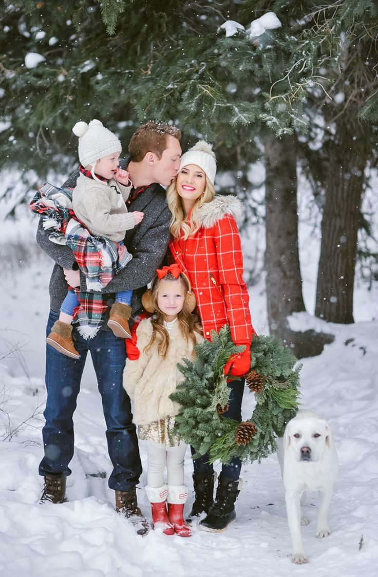 Christmas Pictures | Ivory Lane