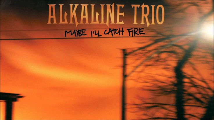 alkaline trio wallpaper free download