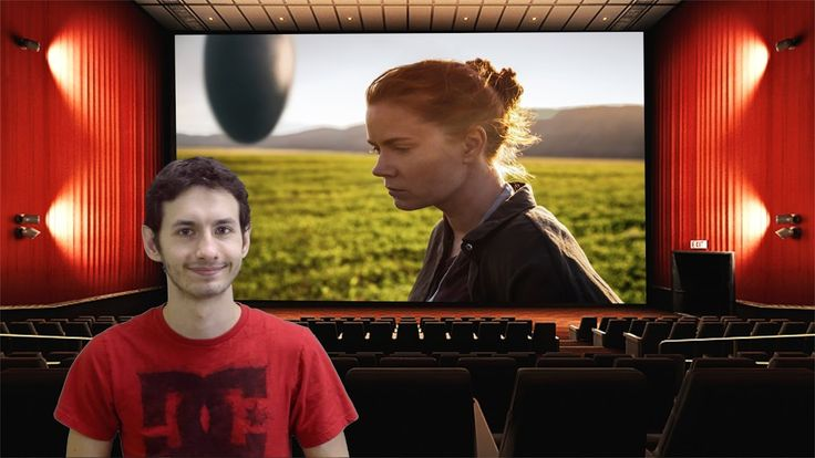 Join FlickDirect's Austin Putnam as he reviews one of this week's major film release  ARRIVAL  Thoughts on this week's show? Please add them below.  CHECK-IN TO ARRIVAL WITH THE MOVIE HYPE APP http://moviehypeapp.com/  ABOUT ARRIVAL When mysterious spacecraft touch down across the globe an elite team - lead by expert linguist Louise Banks (Amy Adams) - are brought together to investigate. As mankind teeters on the verge of global war Banks and the team race against time for answers  and to…