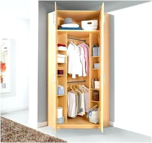 9 Creatif Dressing D Angle Alinea Wardrobe Design Bedroom Corner Closet Corner Wardrobe