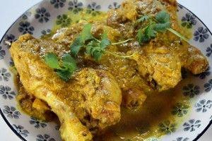 Ayam Opor van Oma Irene - Recept   24Kitchen