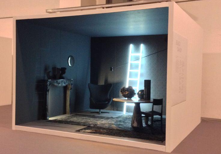 Black Box Installation @ Abitare il Tempo