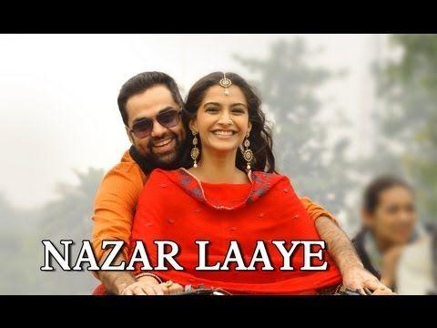 Nazar Laaye Song - Raanjhanaa ft. Abhay Deol, Sonam Kapoor & Dhanush