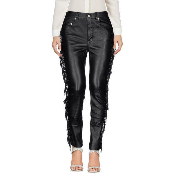 TROUSERS - Casual trousers Saint Laurent Cheap Sale Footlocker Discount Hot Sale sTMah3Oq5