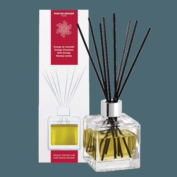 Lampe Berger wants to give you the chance to freshen your home with your very own Parfum Berger Cube Scented Bouquet. Giveaway open to Canada only and ends December 20th. #TMMHGG2015