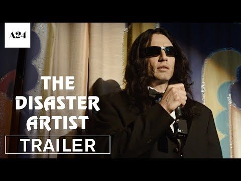 (10) The Disaster Artist (2017) - YouTube