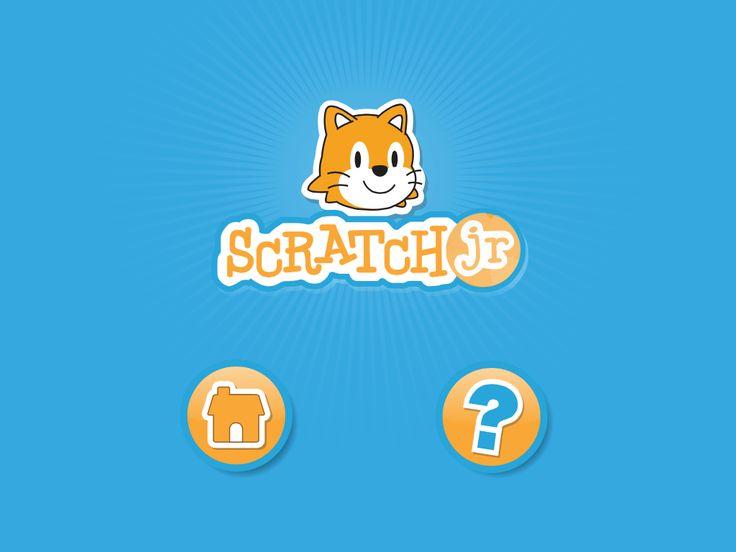 ✔ 5-8 år ✔ iPad ScratchJr är en kreativ app som låter ditt barn programmera helt utan några förkunskaper. Med hjälp av olika grafiska kommandon bestämmer ditt barn vad som