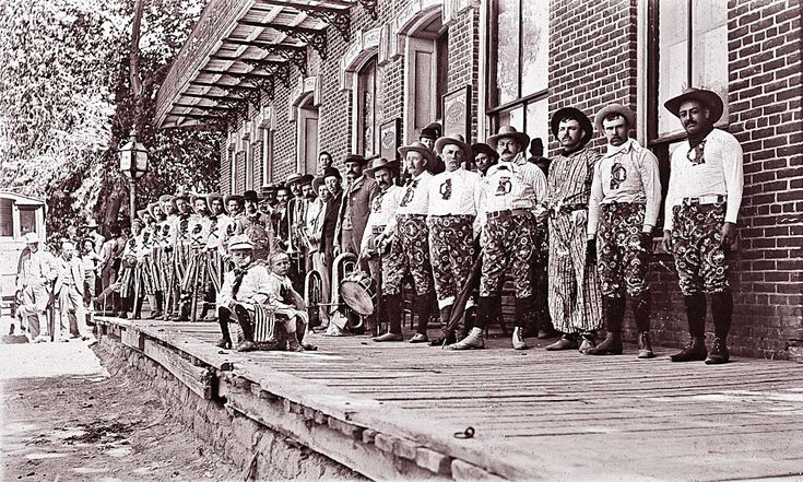 The silver mining camp of Silver City, New Mexico, took all of three years after its founding to form its first baseball team.