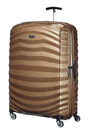 Lite-Shock Spinner 81cm Sand | Samsonite