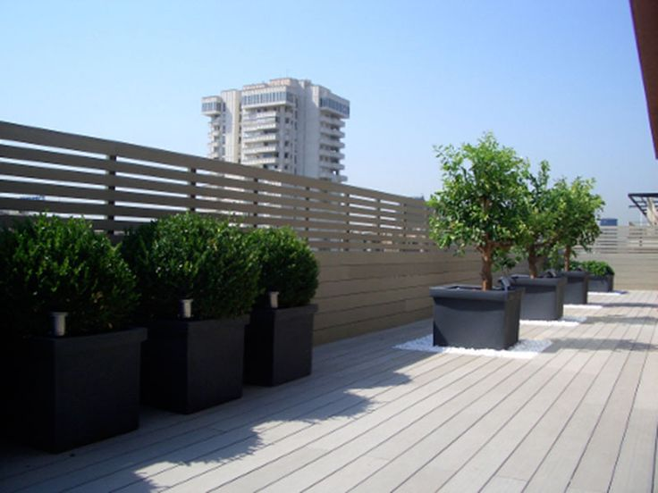 Realizzazioni ed installazioni in legno composito | NGWood Decking