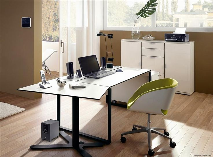 12 best images about mon bureau tout confort on pinterest un http. Black Bedroom Furniture Sets. Home Design Ideas
