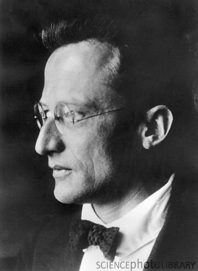 Erwin Schrodinger | Men | Pinterest