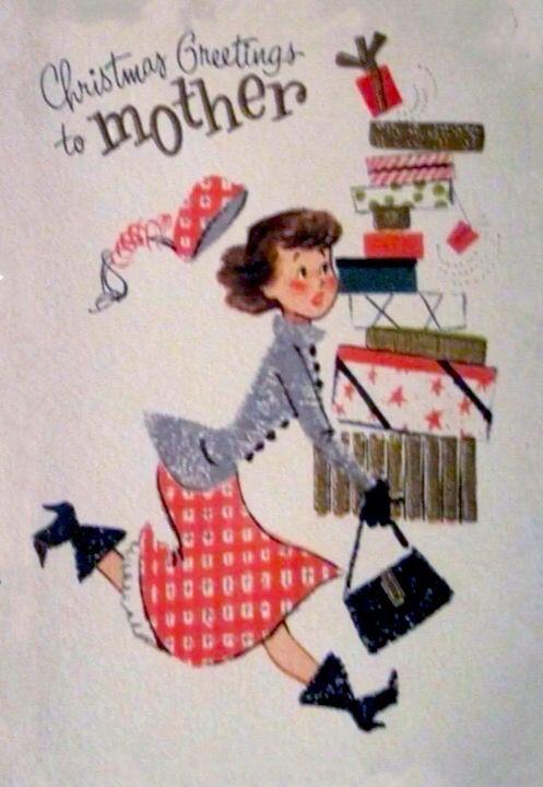 597 best Vintage Xmas Activities images on Pinterest | Vintage ...