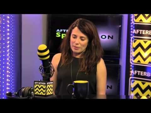 Alanna Ubach Interview | AfterBuzz TV's Spotlight On