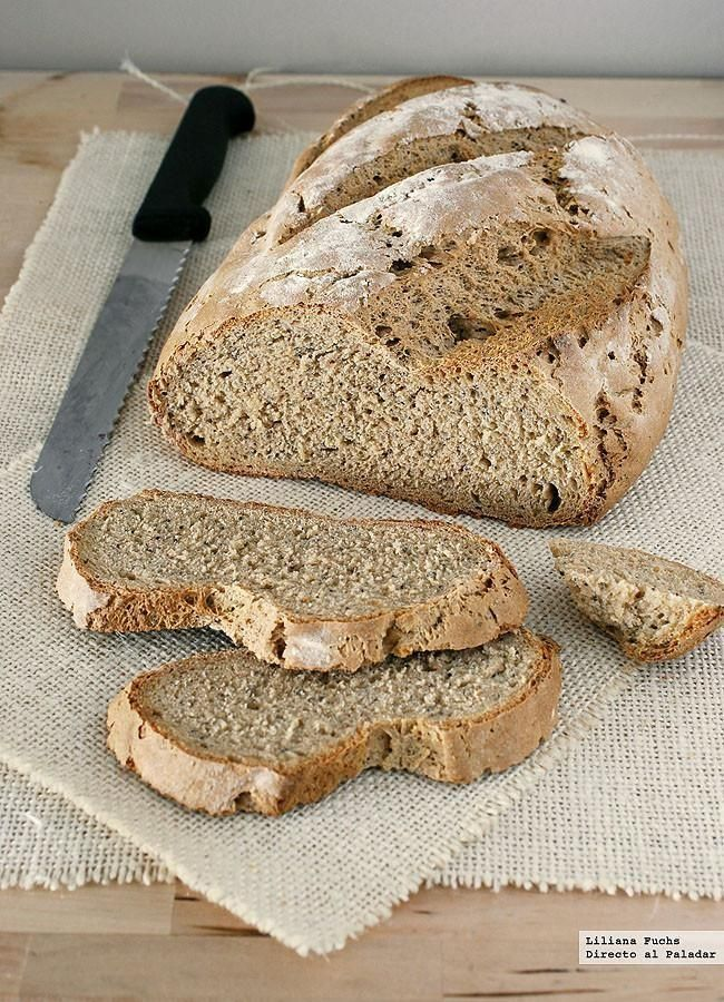 Directo al Paladar - Las 17 mejores recetas de pan