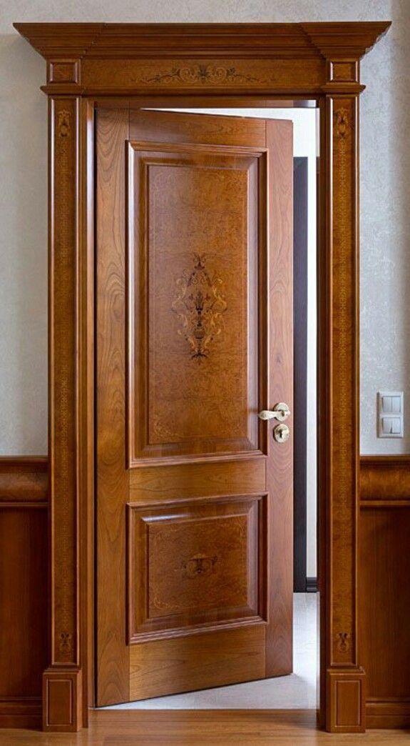 New door disien   Door design wood, Wooden door design ...