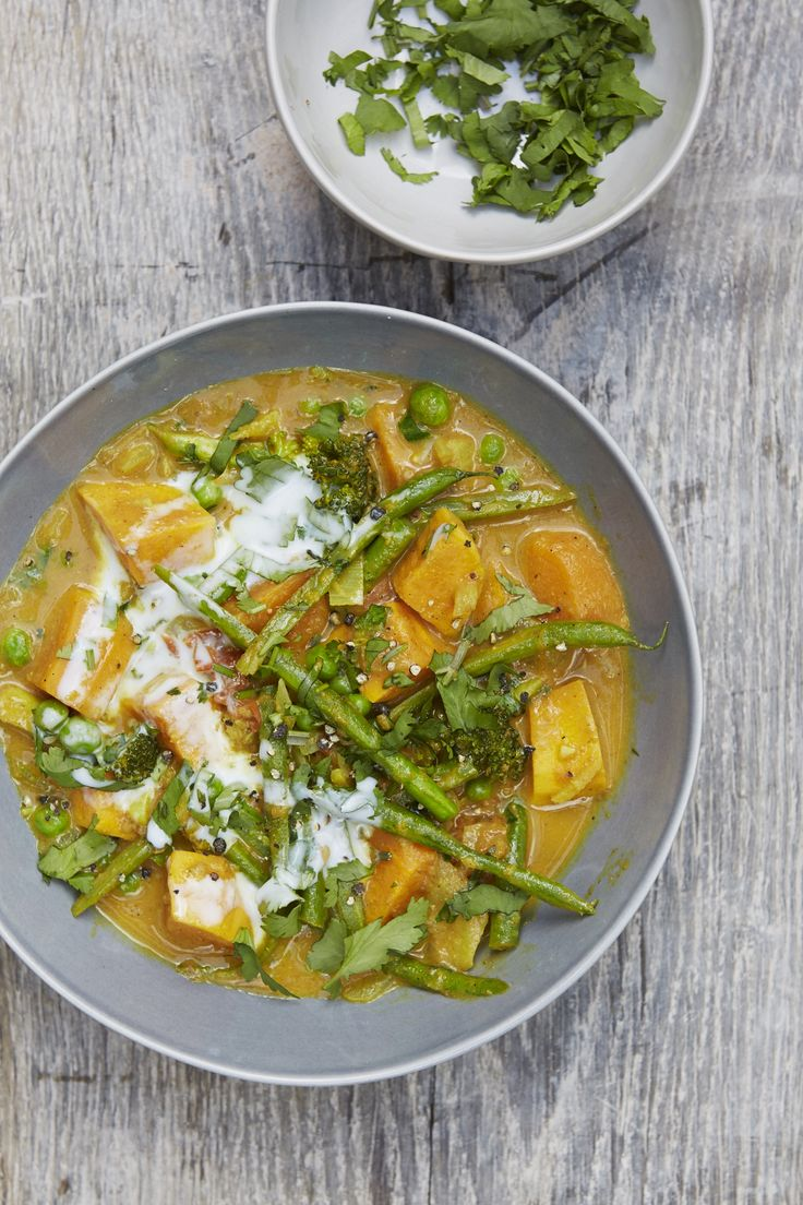 Turmeric Masala Curry – Honestly Healthy Food