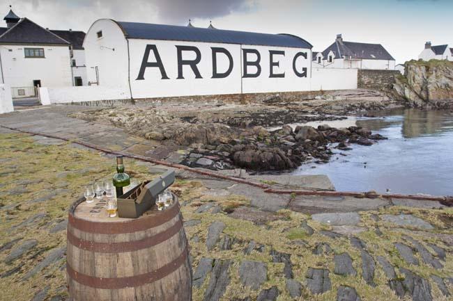 Scotland's Whisky Festivals blog post