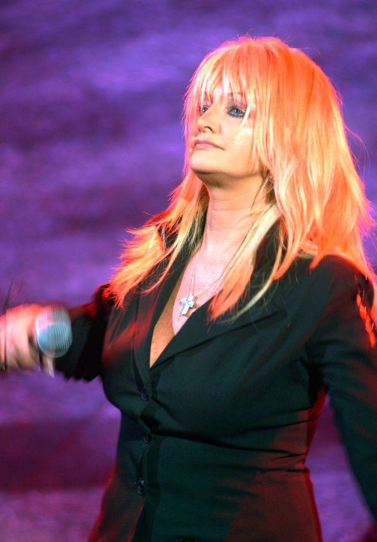 #bonnietyler #kareenantonn #show #music #rock #2005