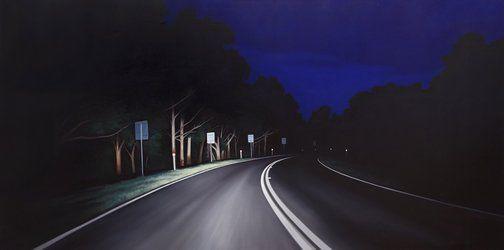 Tony Lloyd: The other way :: Sir John Sulman Prize 2014 :: Art Gallery NSW