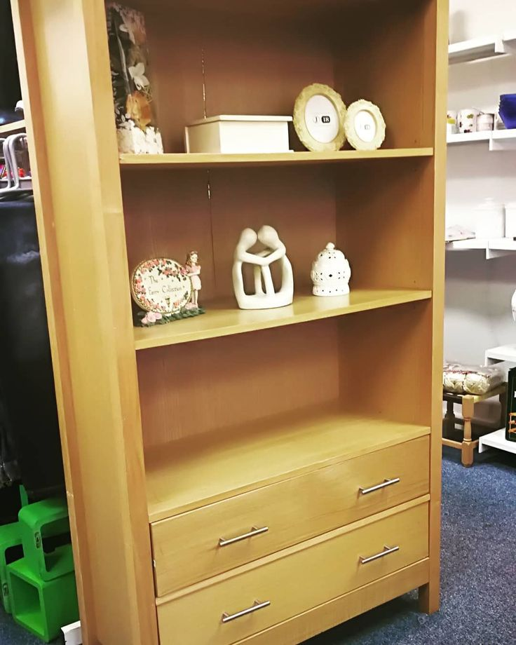 Fabulous Bookcase. Perfect for showing of your lovely things 60 #01305816607 #weymouth #dorset #shoplocal #bookworm #lovetoread #storage