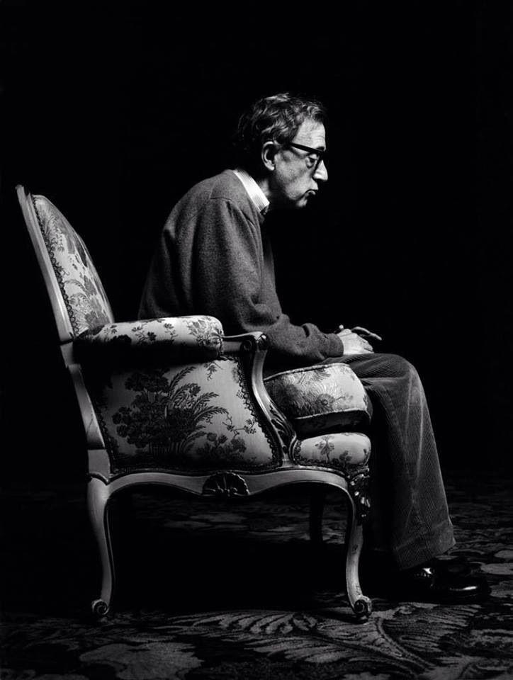 Woody Allen: Woody Allen