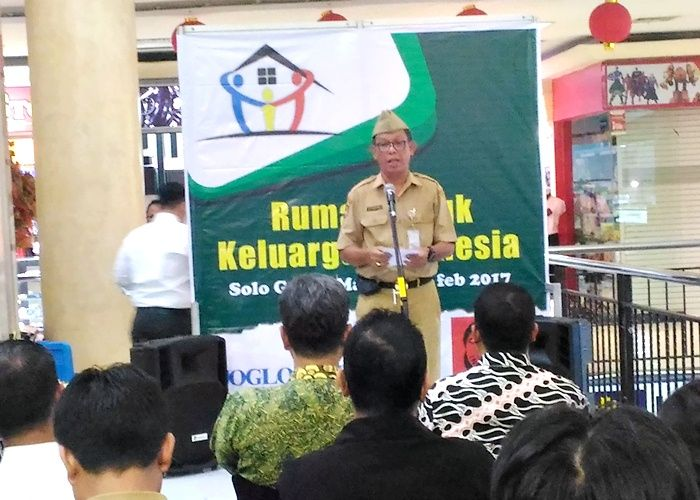 REI Expo 2017 : Rumah Untuk Keluarga Indonesia