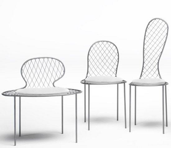 archetype furniture. amongst junya ishigamiu0027s new furniture designs is u0027familyu0027 chair an ironic distorted archetype