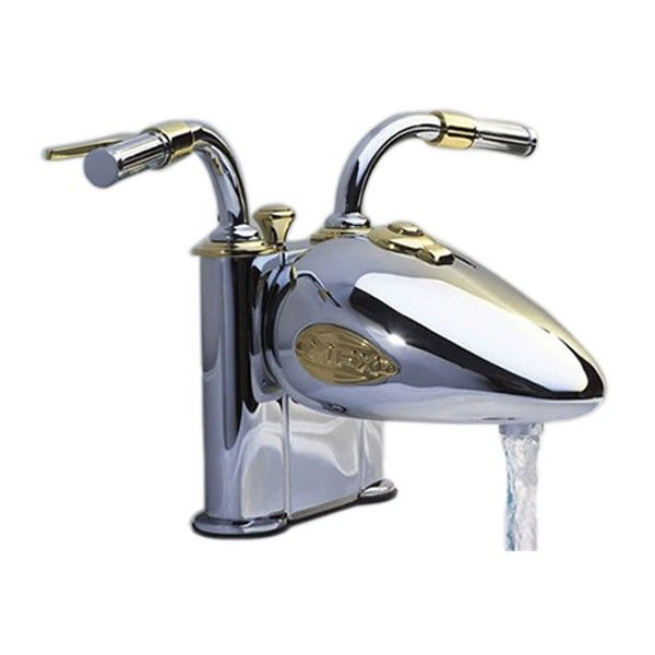 WaterCreation F1 0002 04 Harley Davidson Faucet