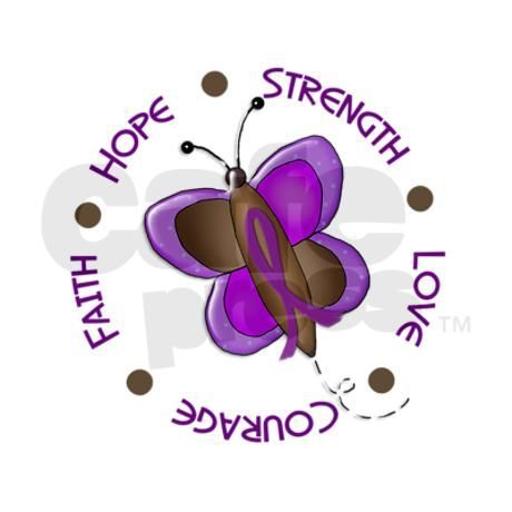Meaning of Purple Butterfly ...