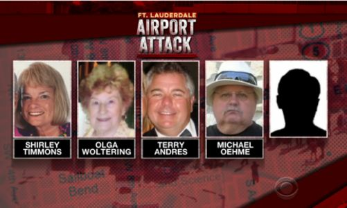 Esteban Santiago Fort Lauderdale airport shooting suspect makes first court appearance is denied bond #news #alternativenews