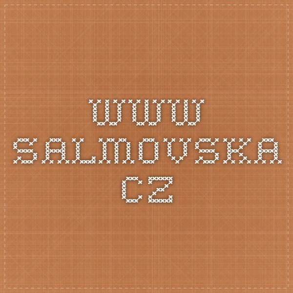 www.salmovska.cz