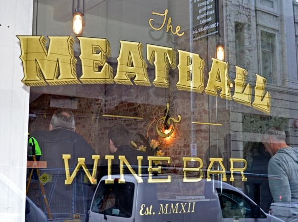 Meatball And Wine Bar | Melbourne | The Thousands