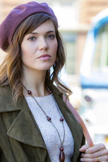 'This Is Us': Mandy Moore on Adoption, Singing and Balancing the Gut-Wrenching Past and Present The Hollywood Reporter October 11th, 2016