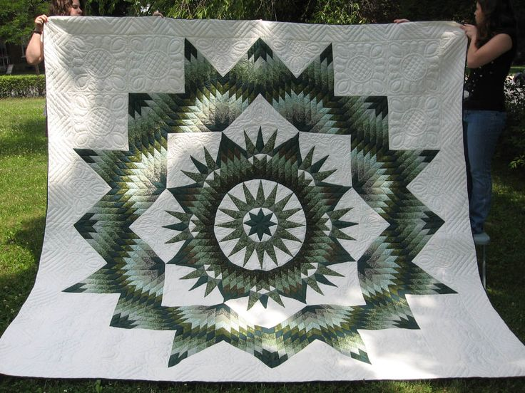 182 Best Green Quilts Images On Pinterest Quilting Ideas