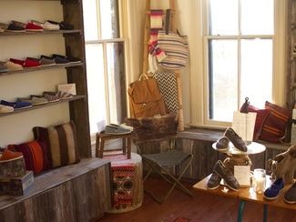 Step inside the new TOMS store, now open on South Congress - 2014-Mar-12