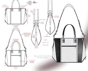 I am a FINALIST in a handbag competition!  Please VOTE for my BAG, SKETCH #12!  Note, you can vote EACH DAY for the next 12 days! 12 votes for everyone ;) !  If I win, my bag will be produced in NYC and sold!  SPREAD it the MAXIMUM , I need all the votes I can get! Thank you so much! Cheers, m* http://www.wishpond.com/vc/41839?container=false=18967=Merchant_option_id=5929